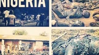 .PRAY FOR NIGERIA.