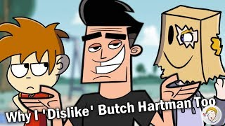 What Everyone Got Wrong About Butch Hartman | JustJargon's Channel Reviews #11