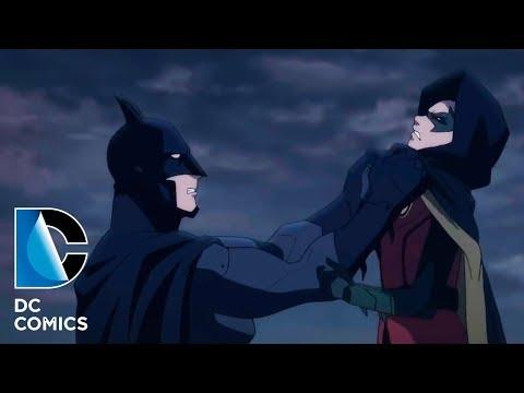 Смотреть бэтмен и робин мультфильм
