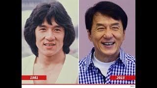 Jackie Chan Tribute | From 1 To 62 Years Old *NEW*