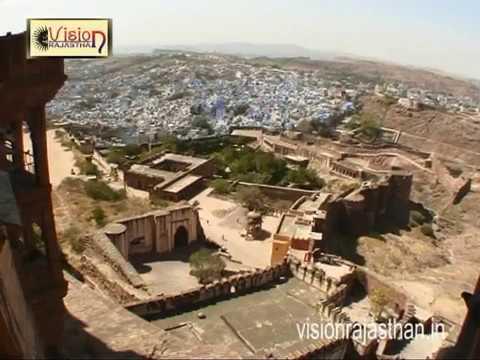 Rajasthan Tourism DVD