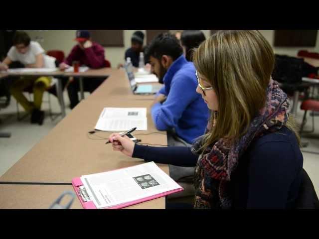 Explore an undergraduate degree in Neuroscience - YouTube