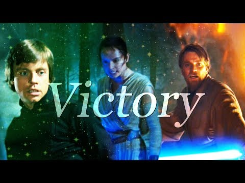 Star Wars  Victory  Two Steps From Hell