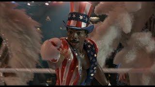 Rocky 4 - Living In America
