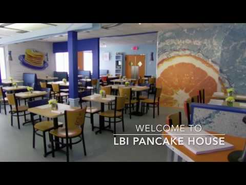 FOR SALE | The LBI Pancake House | Commercial Properties | Long Beach Island | Ship Bottom NJ