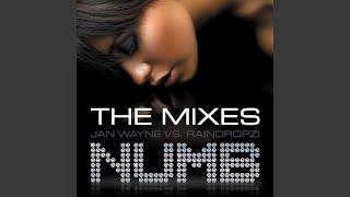 Numb (Alex Gap Club Treatment)