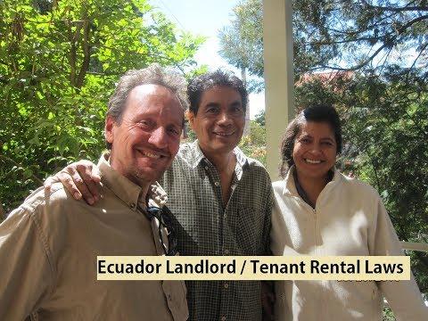 Ecuador Rental Laws: Who Wins in Tenant-Landlord Disputes?