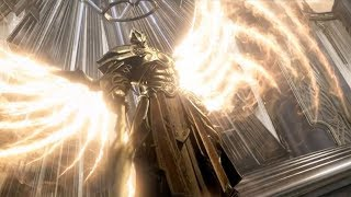 Two steps from hell - Archangel (Extended) Diablo 3 cinematics