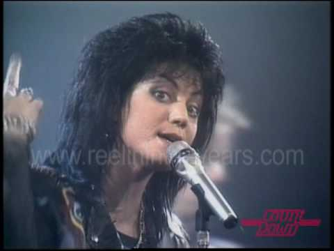 Joan Jett & The Blackhearts-