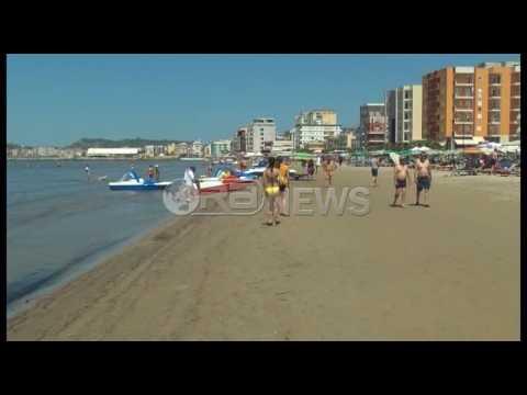Ora News - Durrësi pa ujë, banorët: Po largohen pushuesit, askush nuk rri gjatë