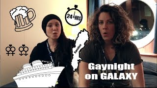 SWEDEN GAY CRUISE: LGBT Travel Show (S1E3)