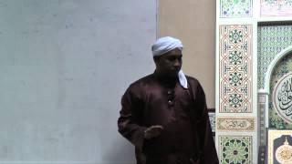 Cara Membaca Al-Fatihah, Tahiyat dan Salam dengan Betul part 1 - Ustaz Irwan