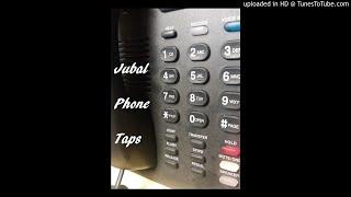 Jubal Phone Taps- Jaw Wired Shut