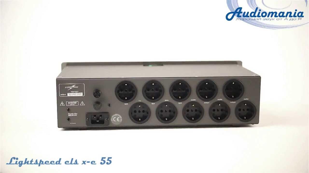 Сетевой фильтр для магнитолы из Китая. - YouTube