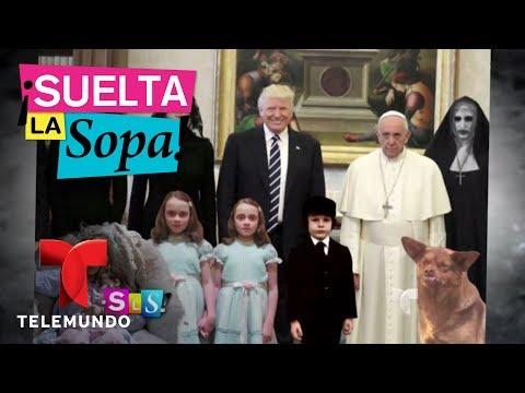 Los looks de Melania e Ivanka Trump causaron burlas en redes | Suelta La Sopa | Entretenimiento