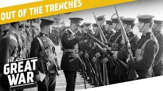 Royal Marines - Anonymous Warfare - Latvian Riflemen I OUT OF THE TRENCHES