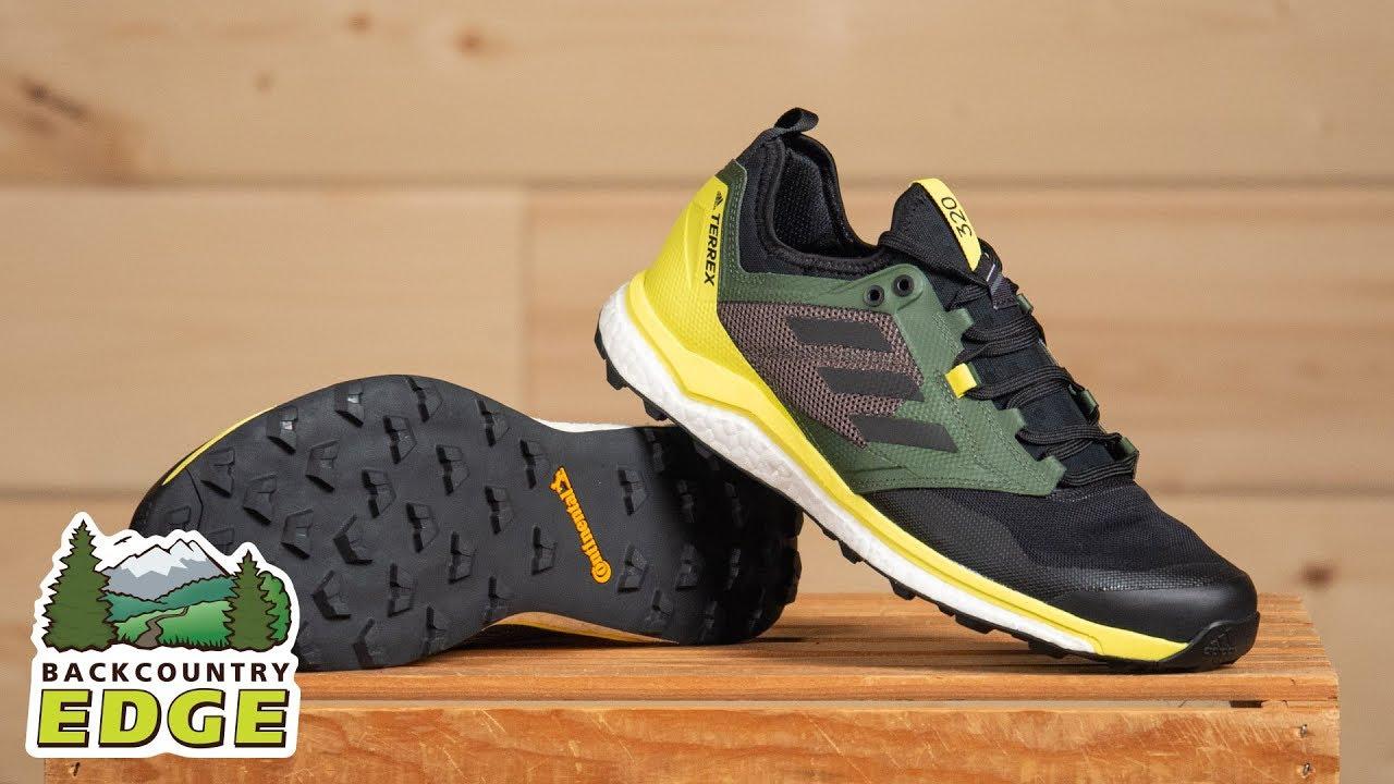 Terrex Agravic XT Trail Running Shoe