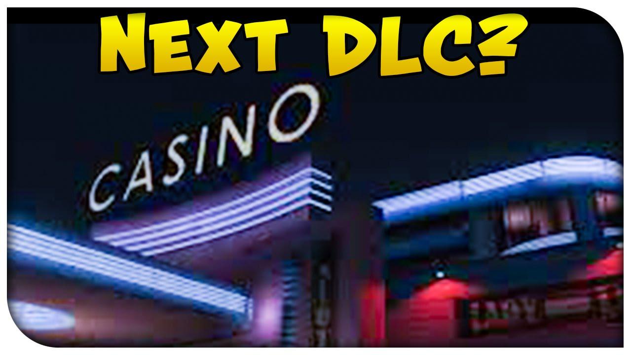Newtown casino