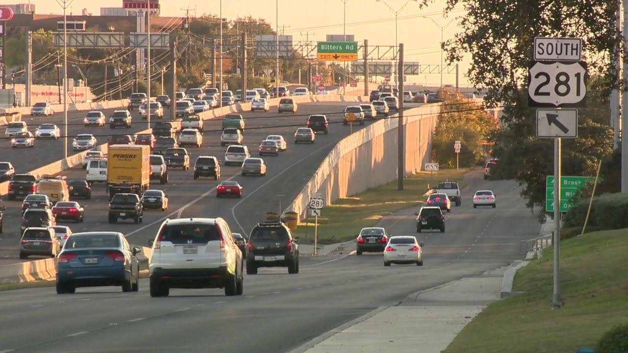I-35 & Eisenhauer Rd San Antonio Traffic Accidents | I-35 San Antonio
