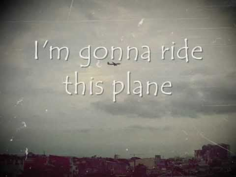 Wake Up (acoustic) by Coheed and Cambria lyrics video