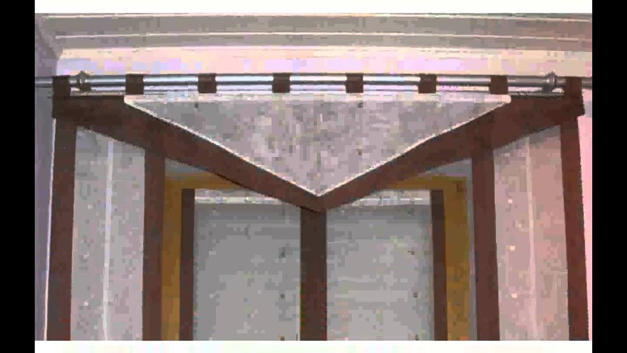 Wohnzimmer Gardinen Kurz
