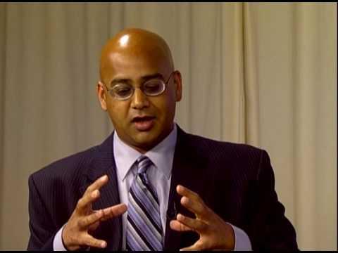 Kamal Jain on BCRA TV, July 20, 2010 [part 3 of 3]