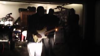 New Year's Eve Jam Band at the Trout Garage