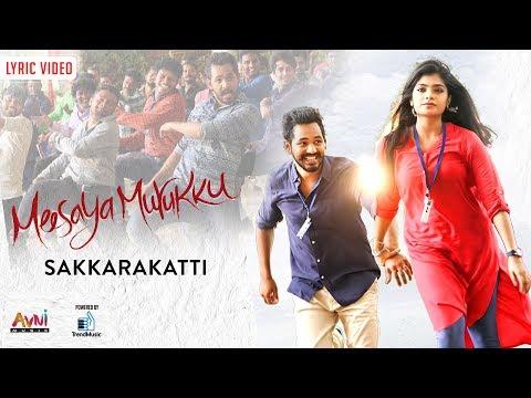 Sakkarakatti Song - Meesaya Murukku | Hiphop Thamizha | Avni Music