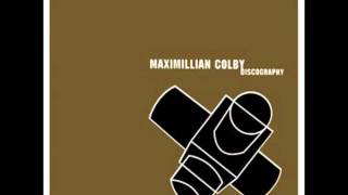 maximilian colby - shoot hypotenuse