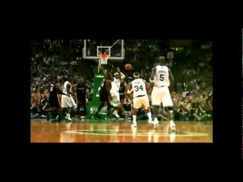 Rajon Rondo 2011-2012 Light Up Highlights
