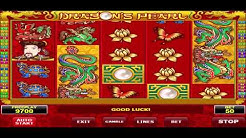 Dragon's Pearl Slots - Bitcoin Casino Games
