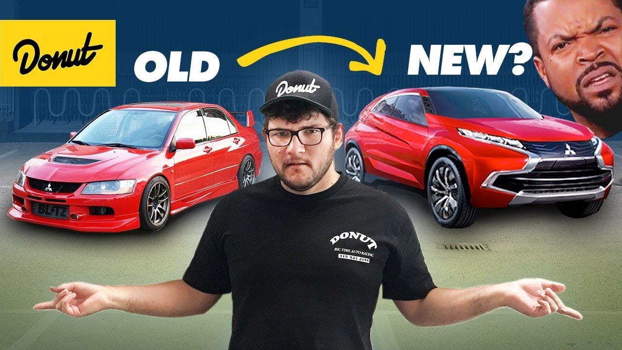 Por que os carros sugam agora | WheelHouse + vídeo