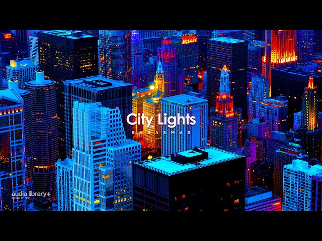 City Lights - Babasmas [Audio Library Release] · Free Copyright-safe Music