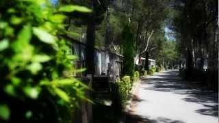 Homair Vacances - Espagne - Costa Brava - Estartit - Camping Castell Montgri