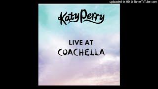 Katy Perry - Pendulum - Live At Coachella (Studio Version) [Track #22]