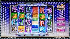 Online Casino Casumo - Danger High Voltage - Freispiele und Eskalation im Bonusgeld