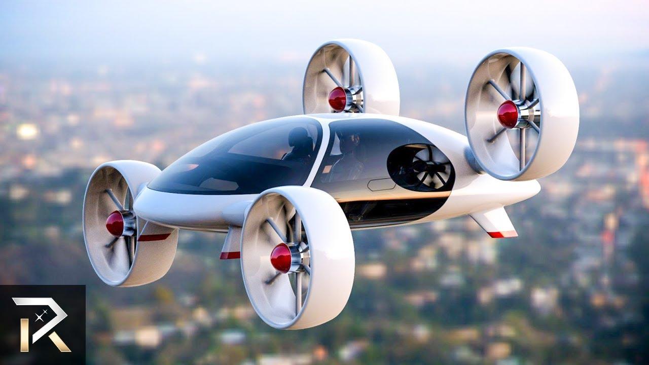 9 генијални изуми од иднината