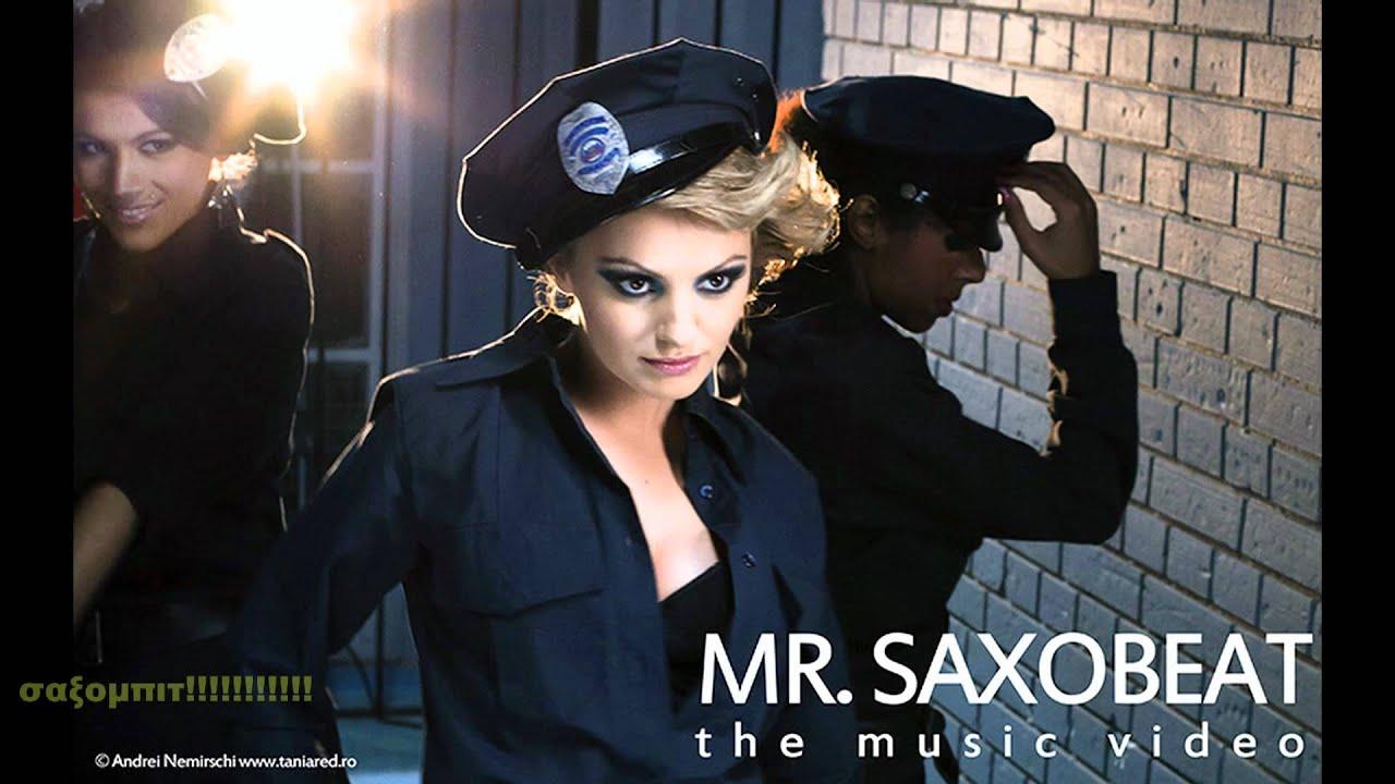 Alexandra stan mr saxobeat music remixer 6
