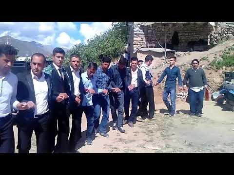 Pervari Düğünleri... Çukur Köyü Düğünü  2