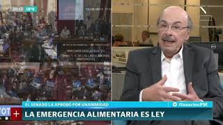 Campaña de ritmos distintos: Fernández tranquilo, y Macri muy limitado | Joaquín Morales Solá
