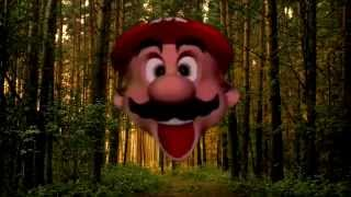 [YTPMV] Mario head Forest - Beware the Typing Lessons