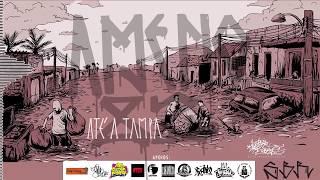 Ameno82 - Intro Riscos: Dj RM / Beat: Rodone Dimbas (SBR-2018)