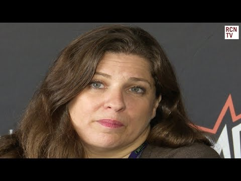 April Stewart Explains Unique South Park Production Process