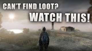 DayZ on Xbox: Looting Path Guide!