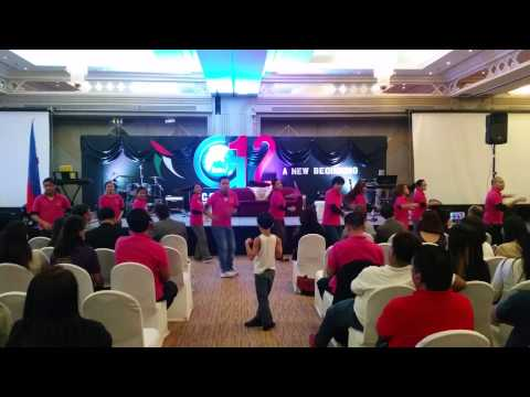 G12 Conference Dubai - UAE