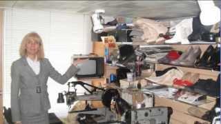 мастерская по ремонту обуви, бизнес ремонт обуви.