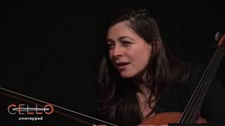 Natalie Clein in Cello Unwrapped