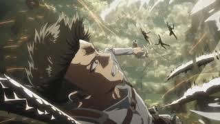 Attack On Titan Live Wallpaper Clip Levi Youtube