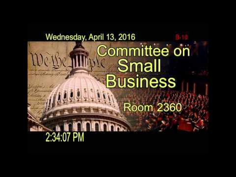 Keep It Simple: Small Business Tax Simplification and Reform, the Commissioner Responds