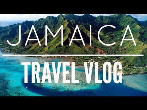 TRAVEL VLOG ||JAMAICA 2018||